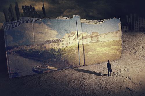 imaginary cities 4